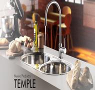Temple FV