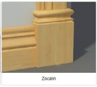 Zocalines