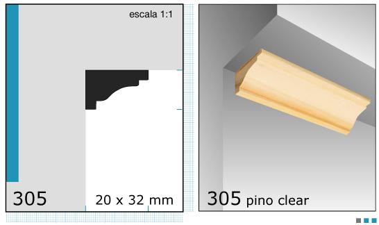 Imagen CLEAR RINCONERO/1X1.1/2 N305