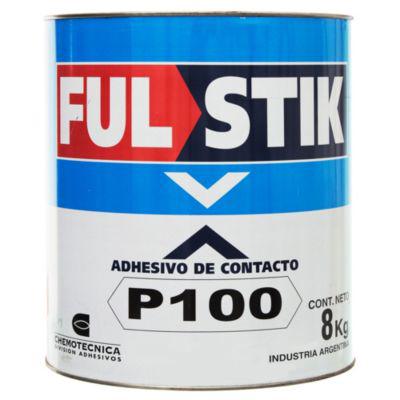 Imagen CEMENTO DE CONTACTO P-100 8 KG. FUL STK