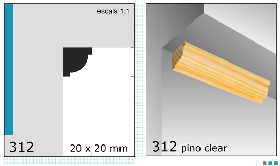 Imagen CLEAR RINCONERO/1X1 N312