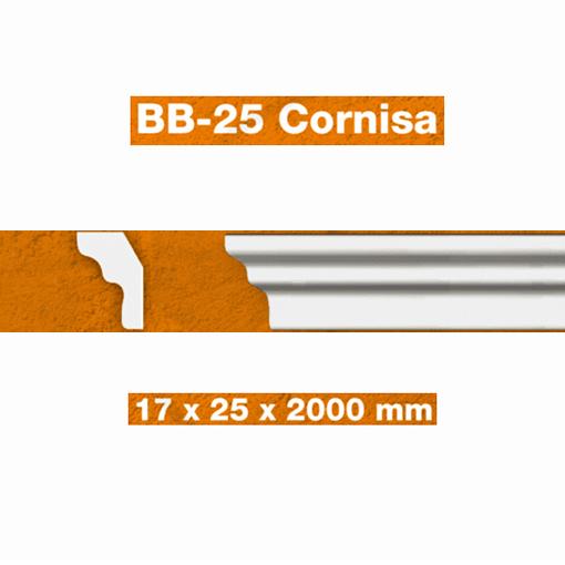 Imagen 04-MOLDTEL CORN 17X25X2MT X2U BB-25 BLISS