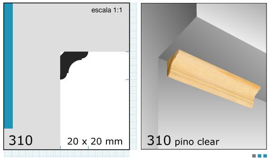 Imagen CLEAR RINCONERO/1X1 N310