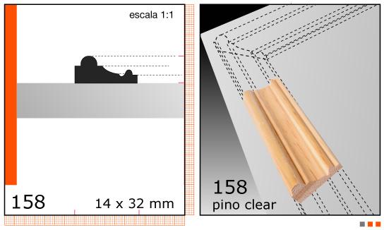 Imagen CLEAR TERMINACION X TIRA/3/4