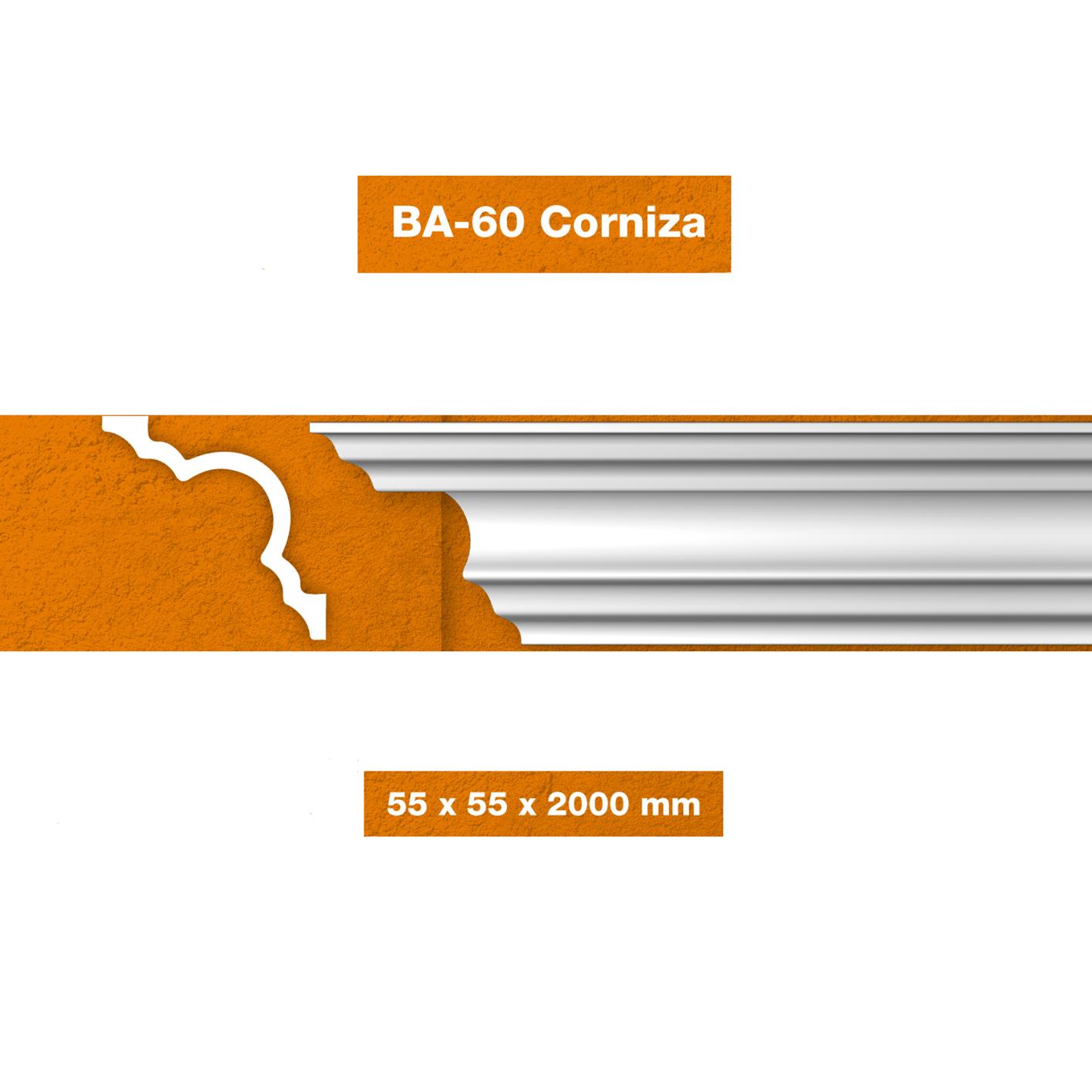 Imagen 04-MOLDTEL CORN 55X55X2M 2U BA-60 BLISS