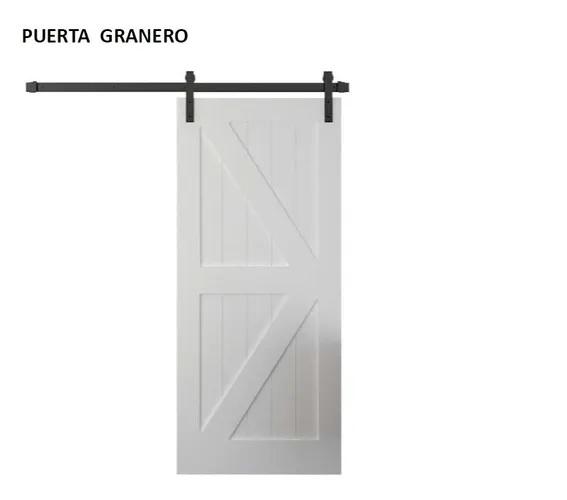 Imagen KIT GRANERO NEGRO 1.50MT
