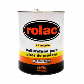 10-ROLAC SATINADO 10 LT PETRILAC