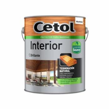 CETOL INTERIOR CRISTAL BRILLANTE X4LT