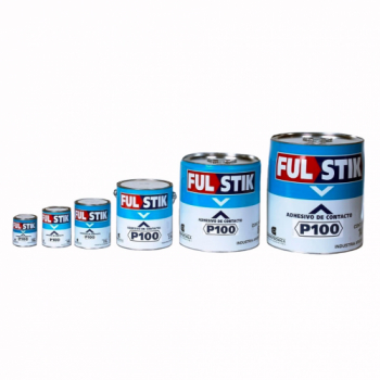 06-C.CONTACTO P-100 400 GR FUL STK