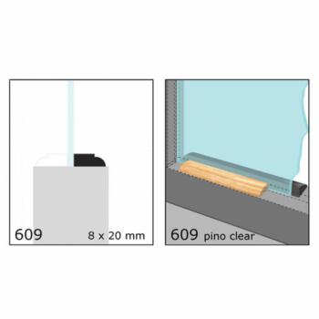 04-CLEAR CONTRAVIDRIO 1/2X1 N609