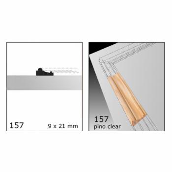 04-CLEAR TERMI.XTIRA 1/2X1 N157