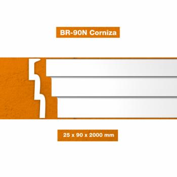 04-MOLDTEL CORN 25X90X2MT BR-90 BLISS