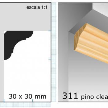 CLEAR RINCONERO/1.1/2
