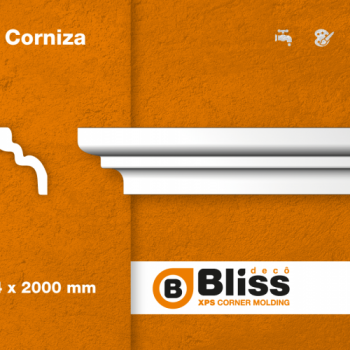 MOLD TEL CORNISA/28X34X2000 BE-35/BLISS