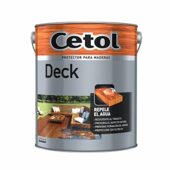 06-CETOL DECK TEKA 1 LT