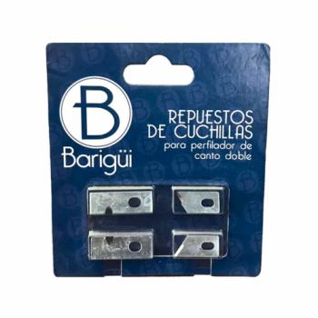 REPUESTO REFILADOR BARIGUI/BLISTER