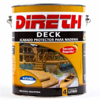 06-DECK DIRETH NATURAL 4LT
