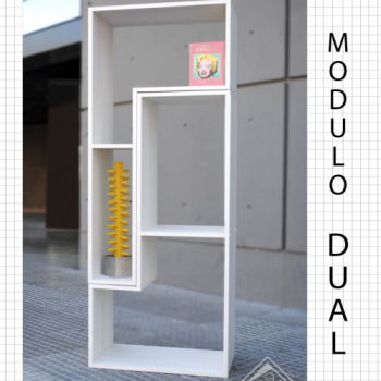 MODULO DUAL 1.33 x 0.62