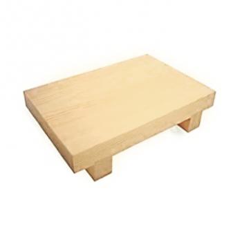 TABLA DE PICAR PARA SUSHI EN PINO