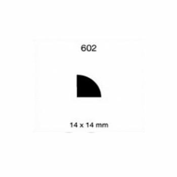 CLEAR CONTRAVIDRIO/3/4X3/4 N602
