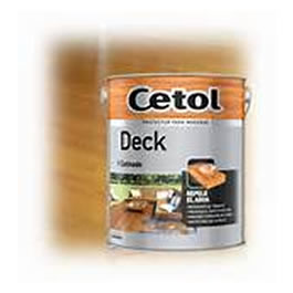 CETOL DECK NATURAL X1LT
