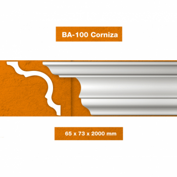 04-MOLDTEL CORN 95X95X2MT BA-100 BLISS