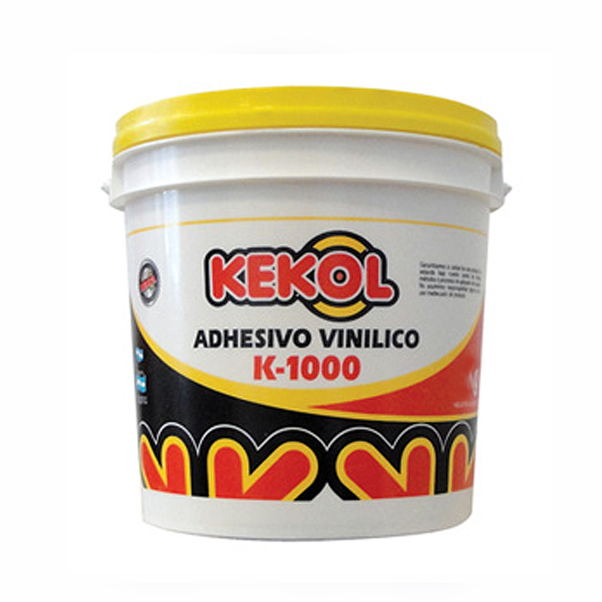 ADHESIVO VINILICO K 1000/4 KG