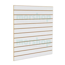 PANEL RAPI-WALL BLANCO CORT/1.83 X 2.60