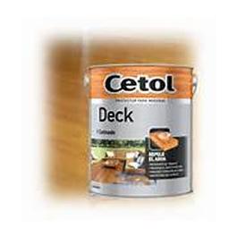 Imagen CETOL DECK SEQUOIA X1LT