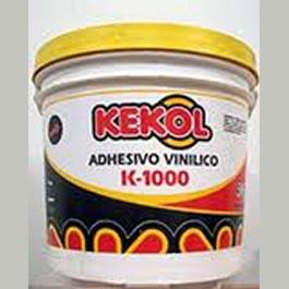 Imagen ADHESIVO VINILICO K-1000 X12KG